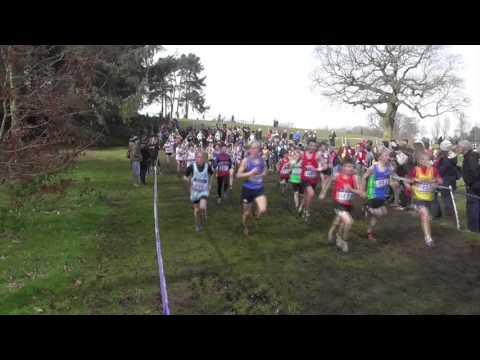 u13b UK Inter Counties Championships 12032015
