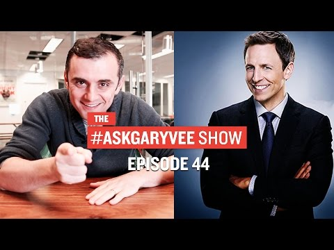 #AskGaryVee Episode 44: The Thank You Economy & Snapchat Payments