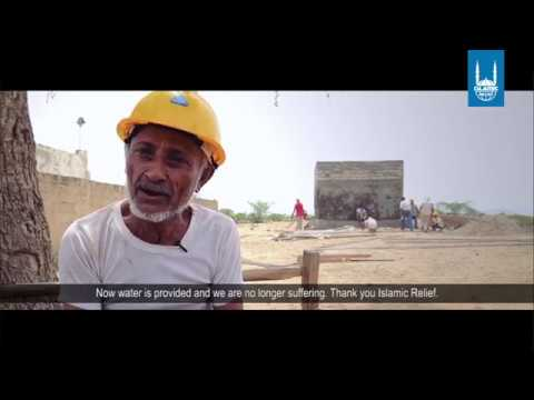 Cash for Work in Yemen