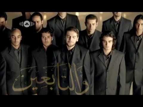 Sami Yusuf سامي يوسف Allahumma Salli Ala Muhammad Youtube