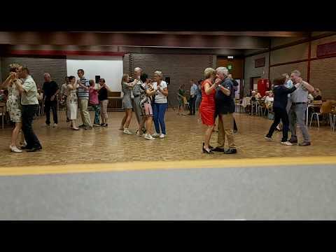 Opendeur 14/09/2019 Initiatie Tango 3