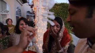 #shaikit Shailvi & Ankit: Welcoming the new bride home