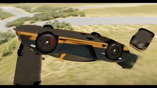 FH2-Tricks-Jumps-Flips-Glitches,TEAM TRAINING- Online Racing