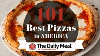 Pizza Places Arlington Va | Pupatella Neopolitan Pizza