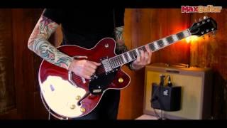 Max Guitar - Gretsch G2622 Streamliner DC