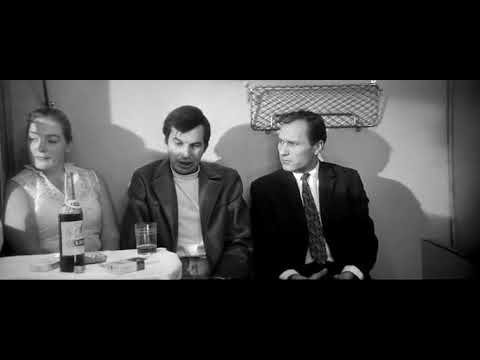 Печки-лавочки (1972) - Вот так вот живёшь, работаешь...