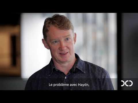 """Douglas Boyd présente l'album des """"Paris Symphonies"""" 82-87 de Haydn"""