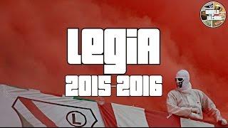 Legia Warsaw (Nieznani Sprawcy) - Season Review 2015/2016