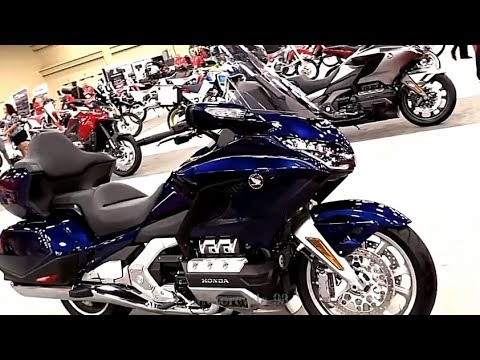 2020 Goldwing Review.2019 2020 Honda Gold Wing Touring New Models