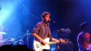 Tocotronic - Gegen den Strich - live Muffathalle München Munich 2013-11-04