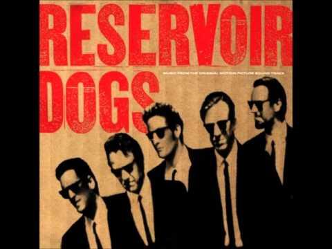 Reservoir Dogs OST-Joe Tex-I Gotcha