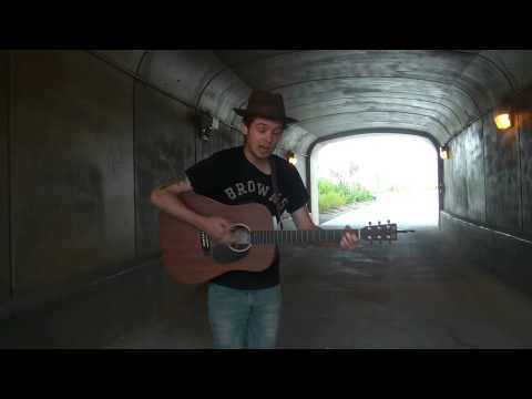 Tunnel Sessions #1: Dancing in the Rain by John Patrick Halling
