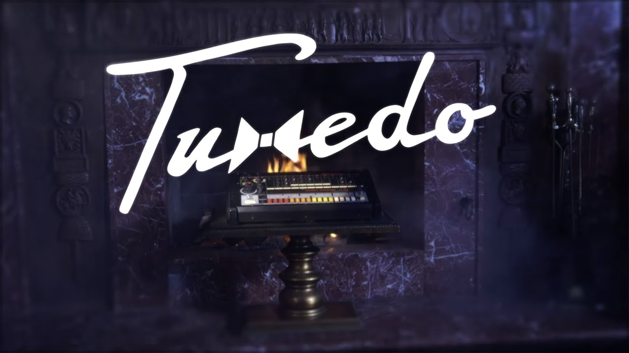 Tuxedo - Holiday Love (Official Video)