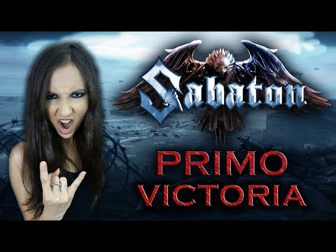 ANAHATA – Primo Victoria [SABATON Cover]