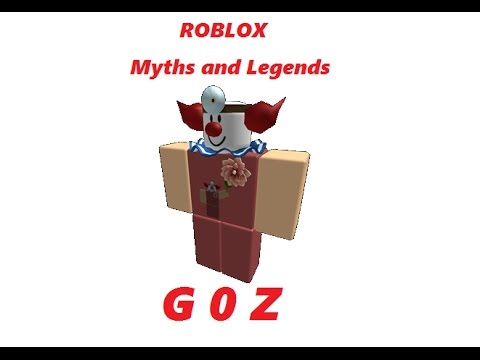 G0z Roblox Myths And Legends Season 2 Part 5 Youtube
