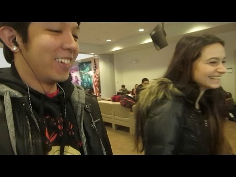 Why Are You Recording Yourself? (Vlog #2)