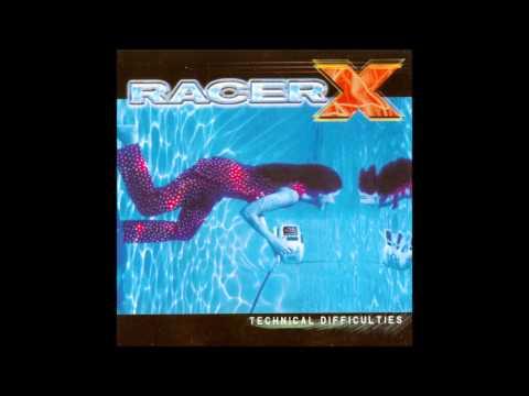 Racer X - Phallic Tractor & Fire Of Rock