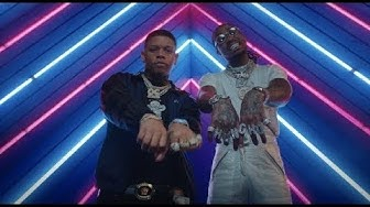 """Yella Beezy, Quavo, Gucci Mane """"Bacc At It Again"""" (Official Music Video)"""