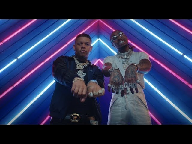 7202b8a8c45 Yella Beezy Drops  Bacc At It Again  Video Featuring Quavo   Gucci Mane