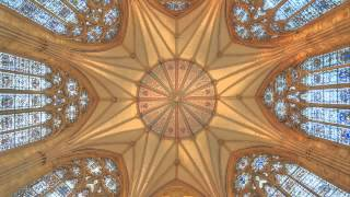 Wesley: Praise the Lord, O My Soul — Choir of York Minster
