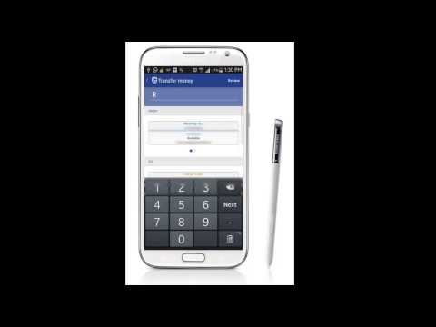 standard bank app Android