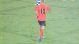 2004 05 Shakhtar Pyunik 1