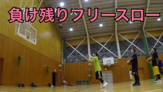 仲良く楽しくがモットーの社会人バスケットボールサークル「AIR BOWZ」...
