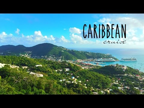 Caribbean Cruise   Click Retreat