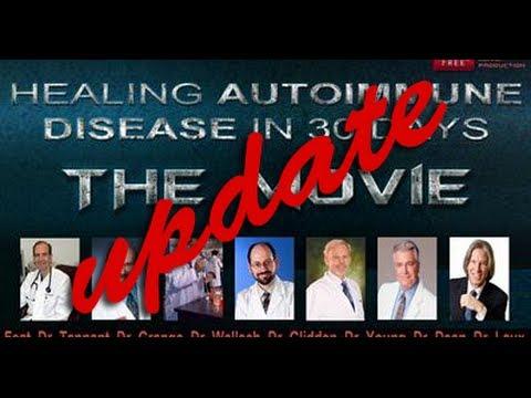 ****Cure Any Autoimmune Disease *** MS, TYPE 2 Diabetes, Crohn's, Arthritis, Fibromyalgia, Lupus!!