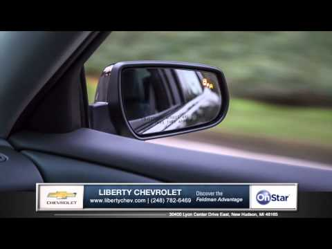 New Chevy Malibu Safety Features