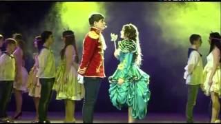 ТК Донбасс - Рок-опера