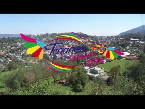 CARNAVAL 2016 TENANGO DE DORIA HGO