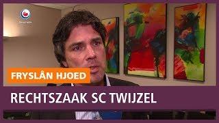 REPO: Geldboete geëist tegen SC Twijzel in dug-outdrama