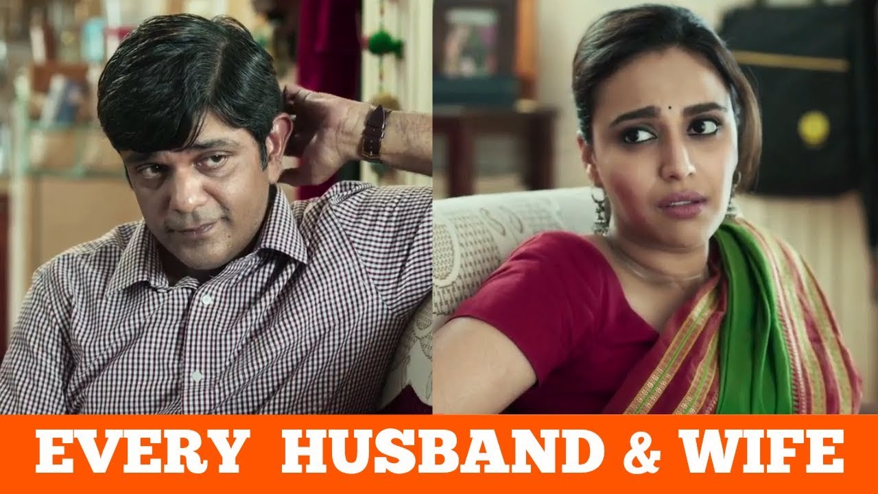Every Husband and Wife should watch || Iodex Ad ft. Swara || The Sweat Story of Husband and Wife