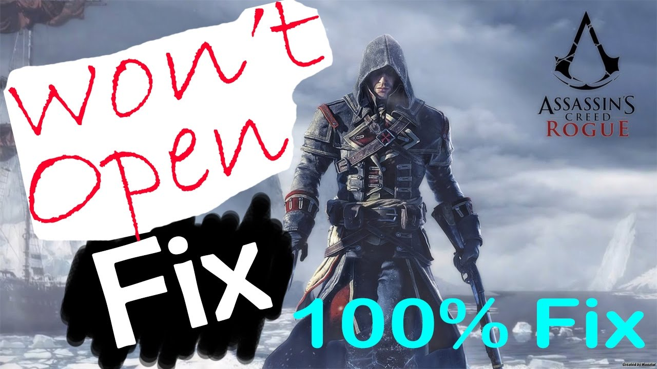 assassins creed rogue download for windows 10