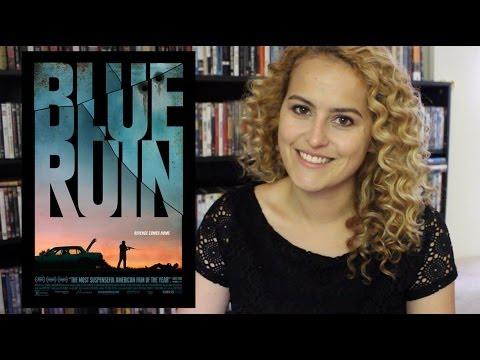 Blue Ruin (2013) Movie Review | A dark horse indie thriller