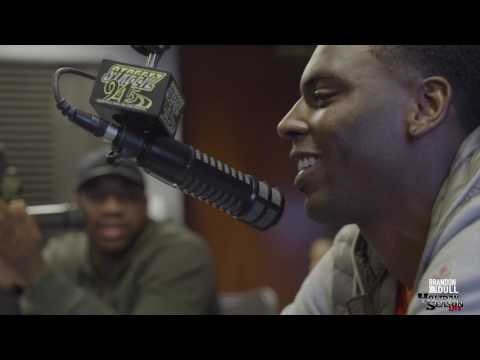 Young Dolph talks to Dj Holiday about Yo Gotti Beef || Shot by @brandondull (Full Interview)