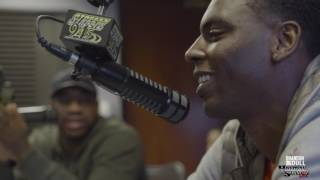 young dolph talks to dj holiday about yo gotti beef    shot by brandondull full interview
