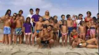 Colonia Marina 2013 Turno 2 Giorno 2: Le Squadre