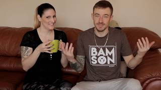 What my Wife Really thinks of Me - Bam Son T Shirts Available!