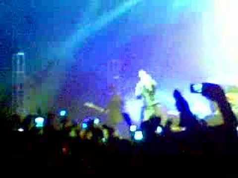 My Chemical Romance Live @ Caracas Helena Qlty Sound