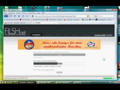 How to download Musik free (Legal) (German)/Musik