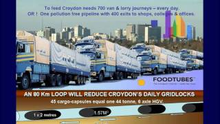 FOODTUBES GREEN TRANSPORT.wmv