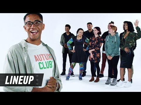 Bartenders Guess Who's Underage #2 | Lineup | Cut