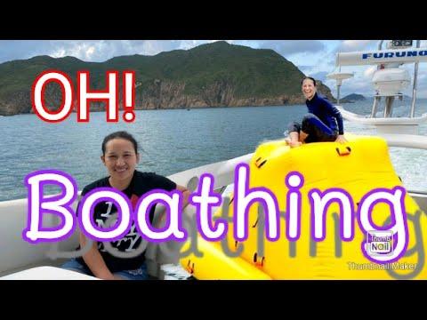 Yatch day  Sailing  Saikung