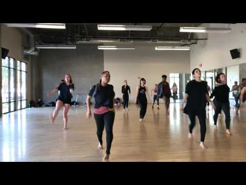 Technologic | Adam Parson | Jazz Class | Edge Performing Arts Center
