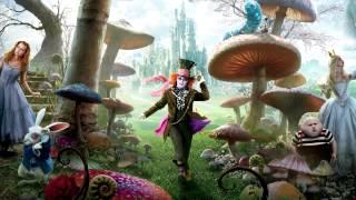 Alice in Wonderland (Complete Score) - Danny Elfman
