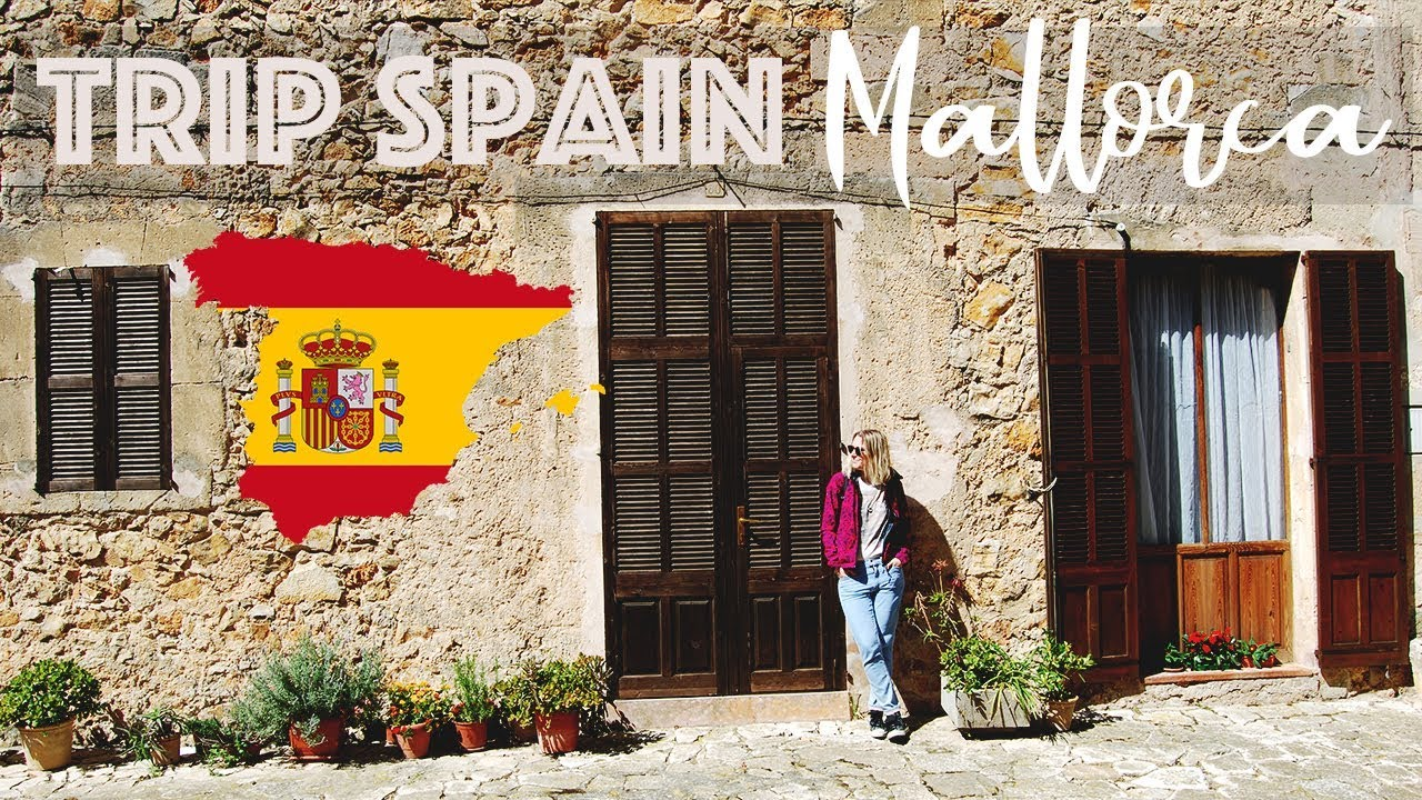 Mallorca: Trip Spain | Wanderer's Bag on a Roadtrip