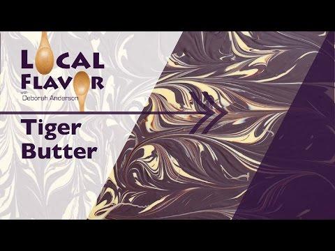 Tiger Butter