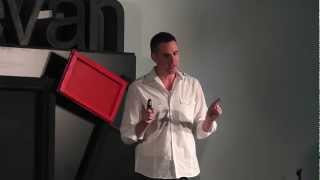 The Customer Revolution in Customer Service: David Bequette at TEDxYerevan